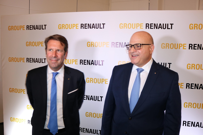 Renault Maroc : 394.902 véhicules produits en 2019