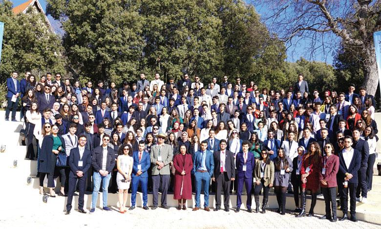 Près de 300 participants sont attendus à cette grande simulation de l'ONU jamais organisée en Afrique du Nord.