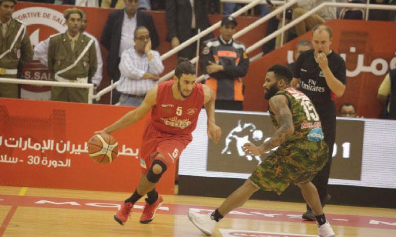 L'AS Salé inaugure la compétition par un premier test face à Al Ittihad Alexandrie