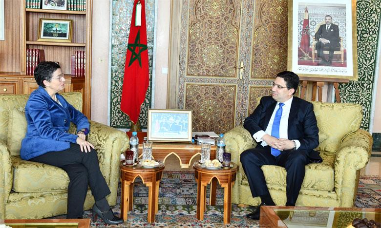 Le Maroc et l'Espagne déterminés à faire de leur relation un modèle de partenariat entre deux pays voisins