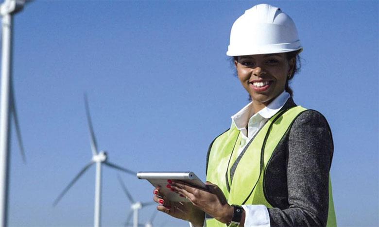 «Cet investissement fait partie des efforts de la Banque pour alléger les contraintes de financement dans le secteur des énergies renouvelable», déclare Wale Shonibare, vice-président par intérim de la BAD pour l'énergie, le changement climatique et la croissance verte.