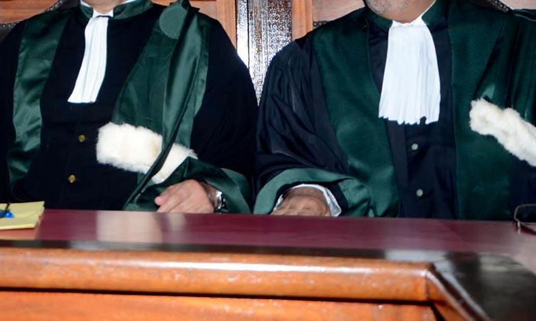 Les mis n cause, âgés entre 32 et 60 ans, sont accusés de faux et usage de faux dans l'organisation d'opérations d'immigration clandestine. Ph :  DR