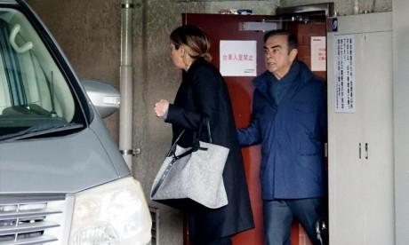 Affaire Carlos Ghosn : Une conférence de presse prévue  à Beyrouth