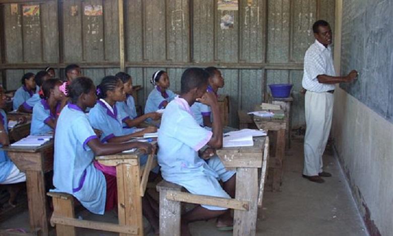 UNICEF : près d'une adolescente sur trois dans les ménages les plus pauvres du monde n'a jamais été à l'école.