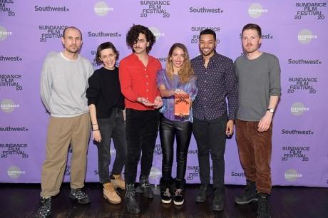 Le Court métrage «qu'importe si les bêtes meurent» remporte le Grand Prix