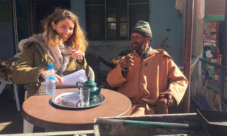 «Qu'importe si les bêtes meurent» participe  au festival de Sundance aux États-Unis