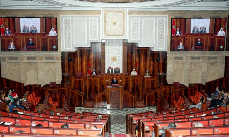Activité des juridictions financières en 2018:  L'essentiel de  l'exposé de Driss Jettou