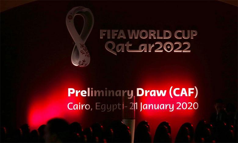 Le Maroc évite les Bafana Bafana et les Éléphants et hérite d'un groupe dans ses cordes