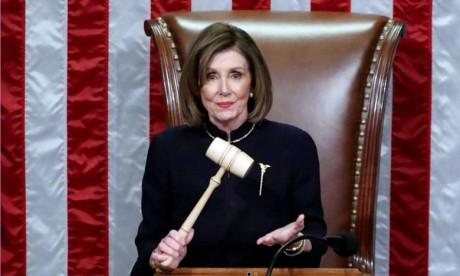 Les députés américains veulent empêcher Trump de faire la guerre à l'Iran