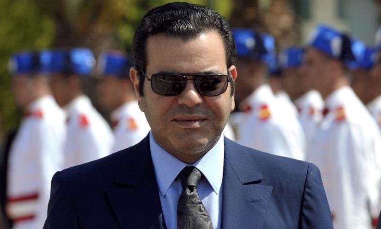 Arrivée à Mascate de S.A.R. le Prince Moulay Rachid pour représenter S.M. le Roi à la présentation des condoléances suite au décès du Sultan d'Oman Qabous ben Saïd