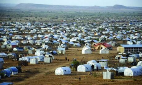 L'ONU lance un appel  de 658 millions de dollars