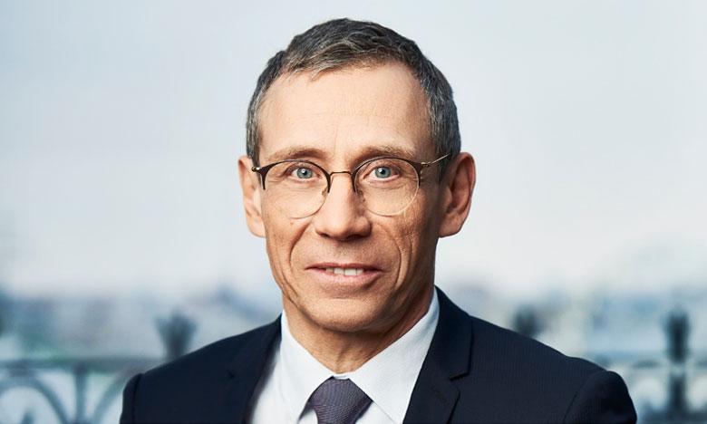 Un nouveau président  du directoire chez BMCI