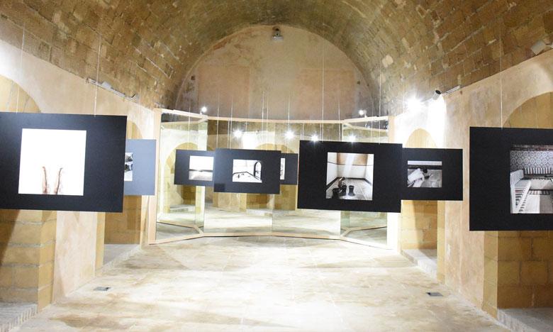 Une sélection d'images et d'installations qui donnent vie au Fort Rottembourg