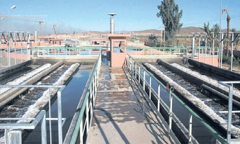 Une 2e station de dessalement de l'eau de mer à Laâyoune avant fin 2020