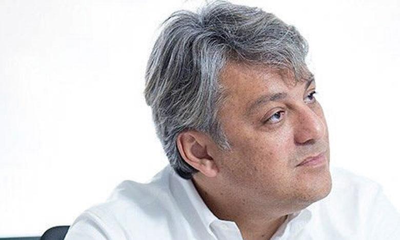 Luca de Meo, nouveau numéro  un du groupe Renault dès juillet
