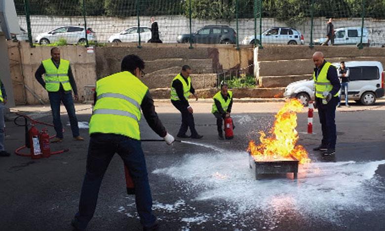 La Protection civile passe la main aux bureaux  techniques agréés