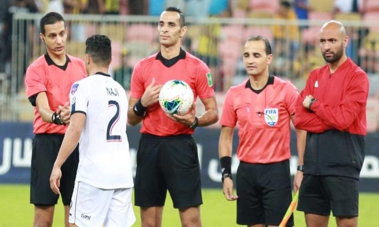 L'Olympic Safi  et l'Ittihad Jeddah se quittent sur un match nul en attendant le retour