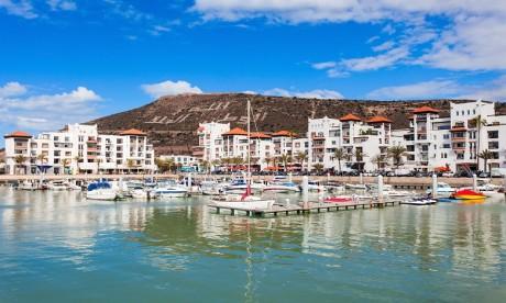 Agadir franchit le cap de 5 millions de nuitées en 2019