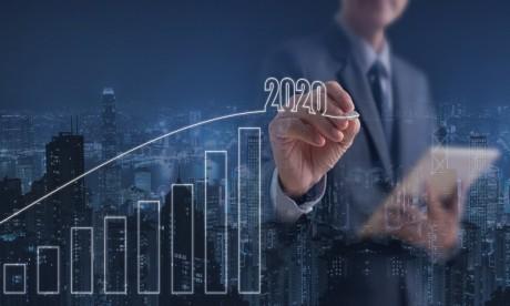 Une croissance de 3,3% prévue pour ce premier trimestre
