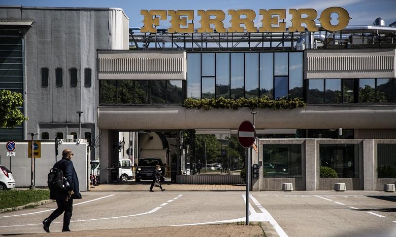 Le fabriquant de la célèbre pâte à tartiner s'est placée en tête des enterprises engagées dans le développement durable. Ph: DR