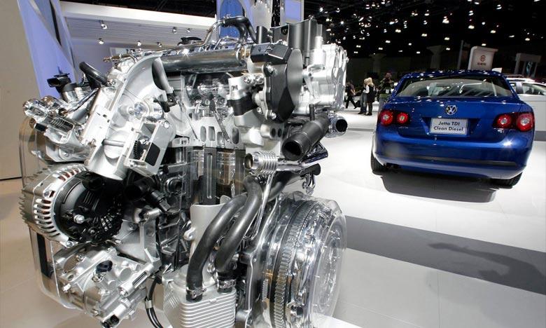 Canada: Volkswagen condamné à une amende de 135 millions d'euros