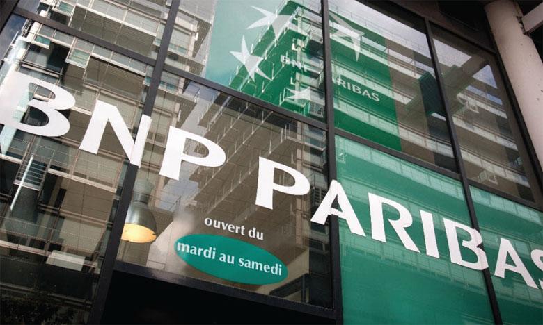 BNP Paribas s'est engagée à augmenter le financement des énergies renouvelables  à 15 milliards d'euros d'ici 2020 et à 18 milliards en 2021.