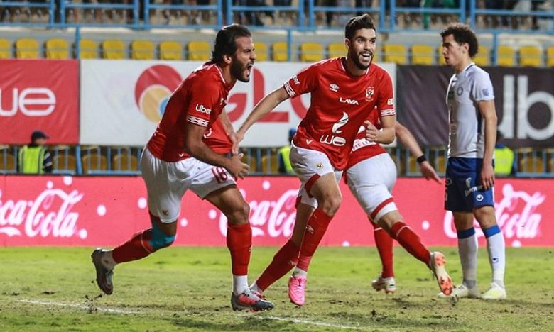 Walid Azaro prêté six mois au club saoudien d'Al Ittifak