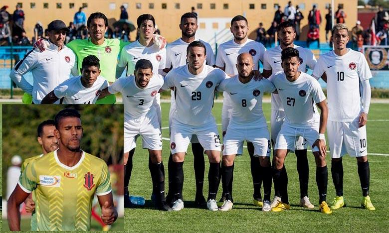 KACM : Abdelghafour Mehri signe au Chabab Mohammedia