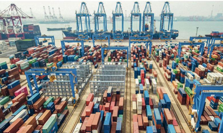 L'administration Trump a renoncé à imposer de nouveaux droits de douane à la Chine et diminué de moitié ceux entrés en vigueur le 1er septembre sur 120 milliards de dollars de biens chinois.       Ph. AFP