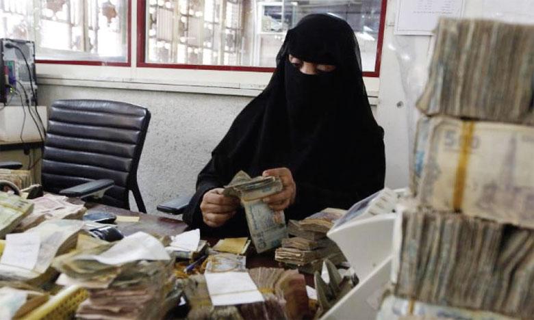 La guerre de la monnaie ajoute aux souffrances  de la population