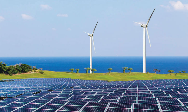 Selon l'Irena, la part des énergies renouvelables dans le mix mondial devrait plus que doubler d'ici 2030 afin d'atteindre les Objectifs de développement durable.  Ph. Irena