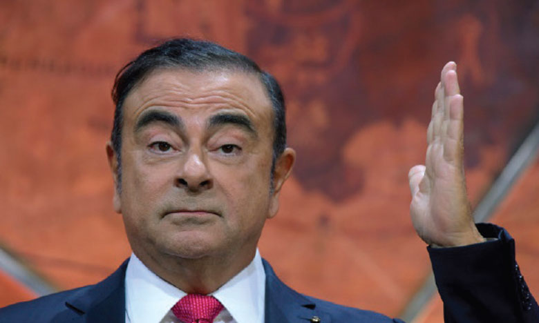Perquisition à Tokyo, interpellations en Turquie