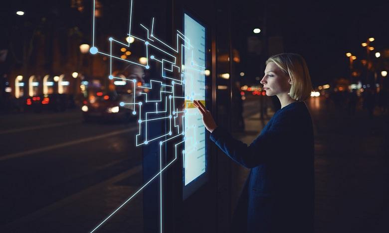 D'après le rapport, l'Internet basé sur des services sensoriels rendra la société plus respectueuse de l'environnement. Ph. Shutterstock