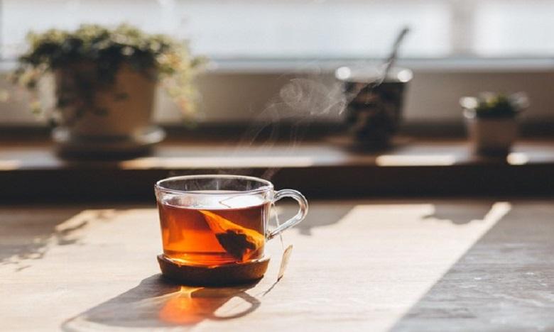 La consommation habituelle de thé est associée à une plus longue espérance de vie