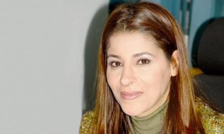 C'est officiel, Samira Sitail quitte la chaîne 2M