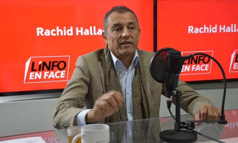 «Le nouveau modèle de développement  sera co-construit par 35 millions de Marocains»