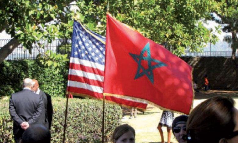 Des entrepreneurs marocains organisent la Journée  du Maroc à Washington