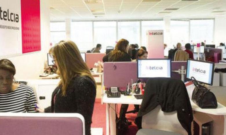 Intelcia s'offre SBS Morocco  et Atexo Maroc