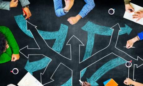 La mise en place d'un marketing interne suppose que le personnel devient un client à convaincre avec considération et respect. Ph. shutterstock