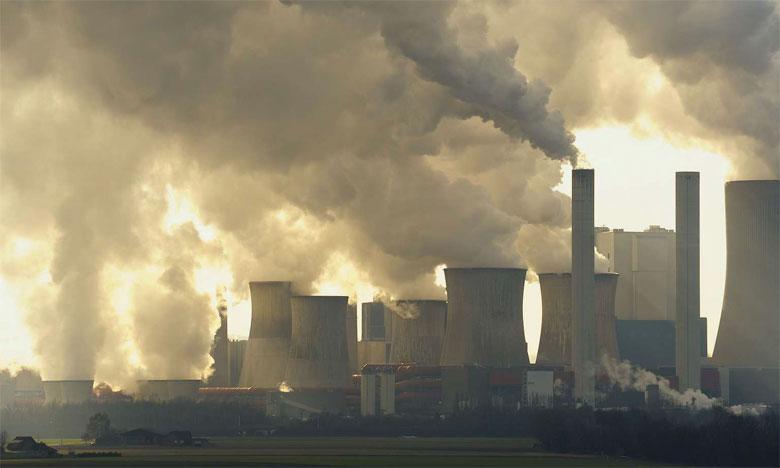 Rien qu'en 2017, le monde a dépensé 5.200 milliards de dollars pour subventionner les combustibles fossiles. Ph. DR.
