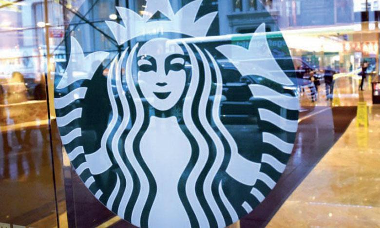 La chaîne de cafés américaine présente un plan stratégique en faveur de son engagement pour le développement durable. Ph: DR