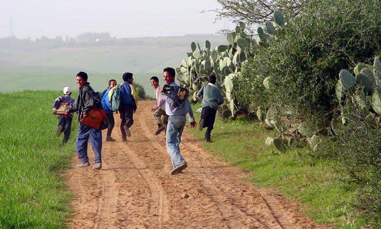 L'amélioration de l'école en débat à Marrakech