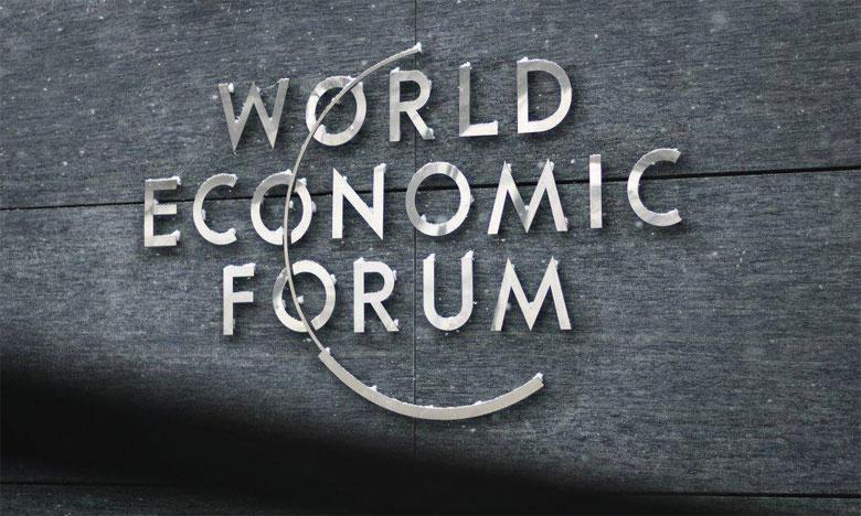 Le WEF à la recherche d'un monde cohérent et durable