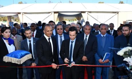 L'ADII inaugure officiellement son Institut de formation  à Benslimane