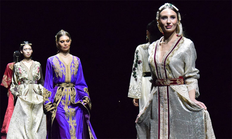Des designers marocains primés à la Maison  de l'Unesco