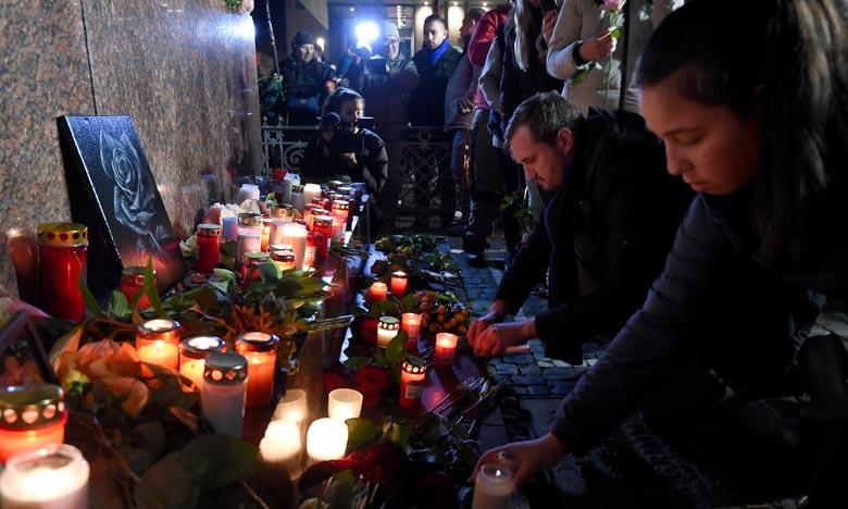 Double fusillade de Hanau  :Les victimes sont d'origine étrangère