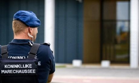 Fin de cavale pour Saïd Razzouki, l'un des criminels les plus recherchés des Pays-Bas
