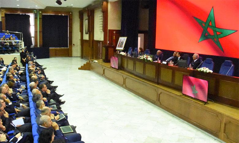 Le ministère de l'Intérieur mobilise les responsables territoriaux et les directeurs des Centres régionaux d'investissements