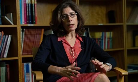 L'économiste en chef de la Banque mondiale démissionne