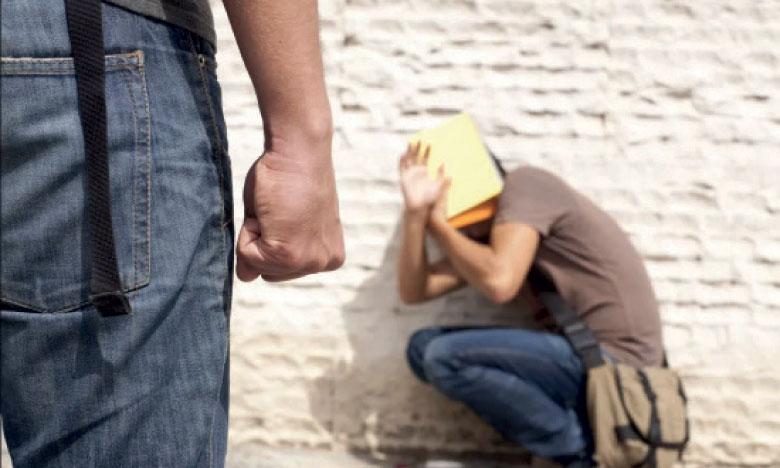 L'Éducation adopte de nouvelles approches  pour lutter contre la violence à l'école